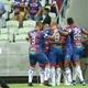 Fortaleza domina CSA e dá grande passo para permanência na primeira divisão