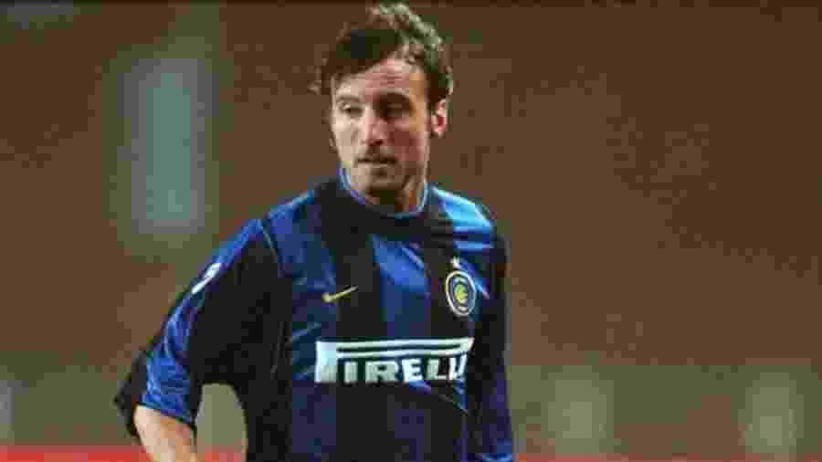 Fabio Macellari, ex-jogador da Inter de Milão - Danny Gohlke/Bongarts/Getty Images