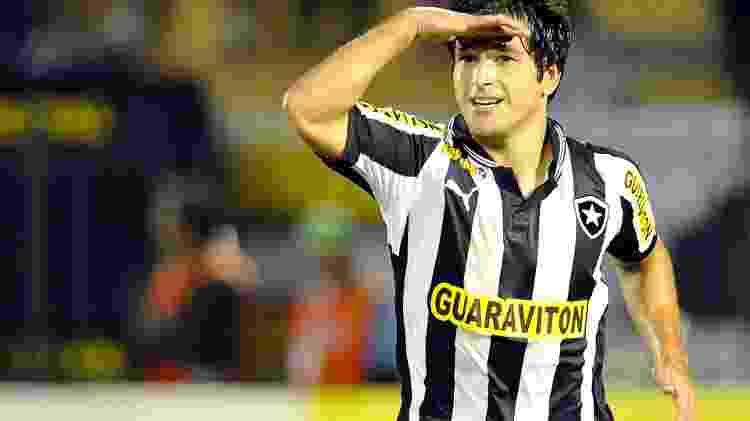 Nicolás Lodeiro (Botafogo) - Agif - Agif