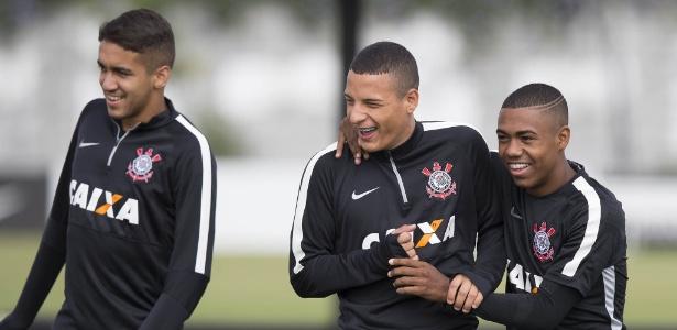 Guilherme Arana pode seguir caminho dos jovens Matheus Pereira e Malcom, também vendidos