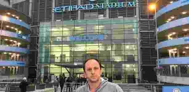 Twitter/Manchester City