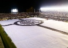 Reforma na Vila Belmiro terminará a tempo de Santos receber o Paysandu