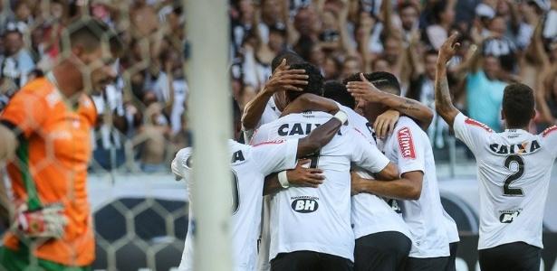 Atlético-MG tenta manter a liderança do Campeonato Mineiro diante do Democrata-GV - @atletico/Twitter