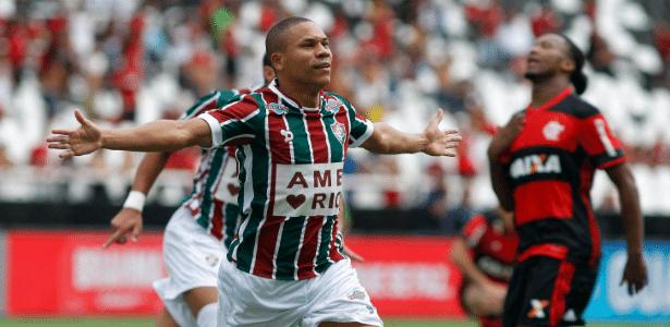 Wellington Silva fecharia acordo por quatro temporadas com o Bordeaux