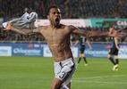 """Dani Alves diz que é """"bâmbi macho"""" e explica por que torce para o São Paulo - Emilio Andreoli/Getty Images"""