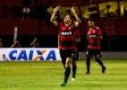 Hoje no Sport e rival na 4ª, Osvaldo espera voltar ao São Paulo um dia - Clélio Tomaz/AGIF