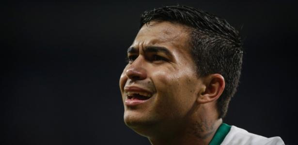 Cruzeiro procurou agente de Dudu, mas desistiu antes de fazer contato com o Palmeiras