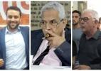 Justiça determina gestão compartilhada entre Eurico, Brant e Horta no Vasco