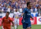 Rafinha celebra fase no Cruzeiro, mas joga responsabilidade de gols em Fred - Washington Alves/Light Press/Cruzeiro