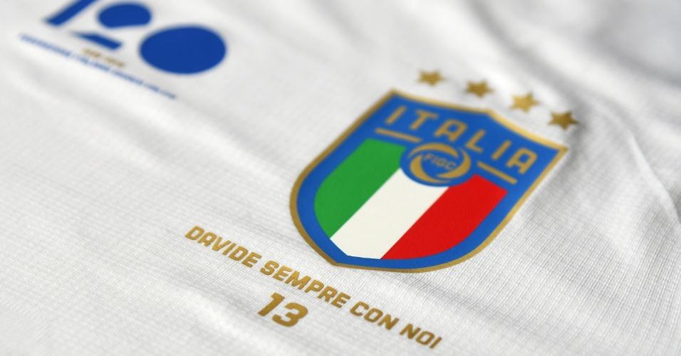Itália uniforme