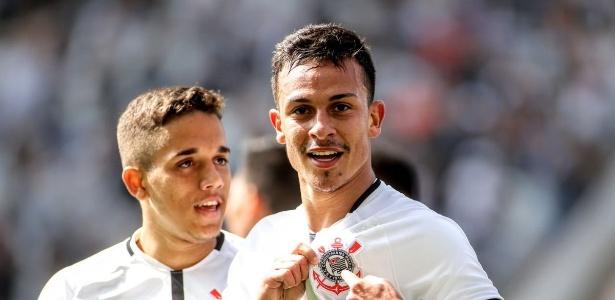 Corinthians venceu primeiro jogo da final da Copa do Brasil Sub-20 contra SP - Rodrigo Coca/Arena Corinthians