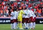 Fluminense desafia desgaste da altitude e tabu contra a Chapecoense - Lucas Merçon/Fluminense