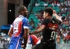 Bahia e Vitória ficam no empate em clássico de golaços - Maurícia da Matta/EC Vitória
