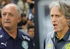 Pedro Chaves/AGIF / Daniel Vorley/AGIF