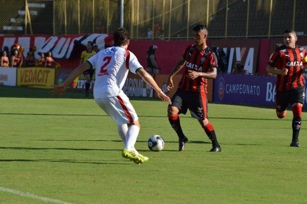 Vitória e Feirense se enfrentam pela quinta rodada do Campeonato Baiano