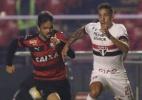 Boca sobe oferta para tirar Centurión do São Paulo e frustra o Genoa