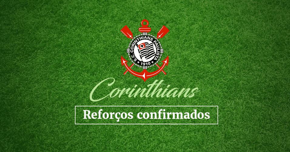 Abre de Corinthians para Álbum do Mercado da Bola