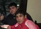Advogado tenta fiança para meia do Atlético-PR preso na Argentina - Reprodução/Facebook