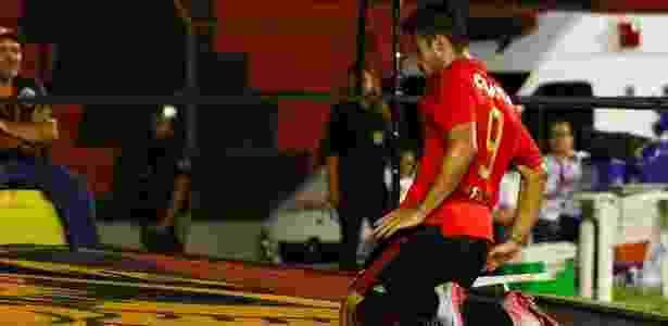 Williams Aguiar/Sport Club do Recife