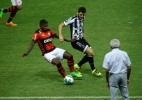 Com time reserva, Fla empata com Ceará e perde 100% na temporada - LC MOREIRA/ESTADÃO CONTEÚDO