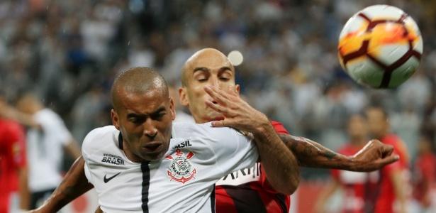 Sheik abriu caminho para o Corinthians vencer a primeira partida na Libertadores