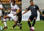Ale Cabral/AGIF e Rodrigo Gazzanel/Ag.Corinthians