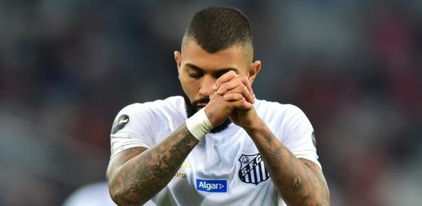 A Inter de Milão já cogita liberar o jogador, seja por empréstimo ou em negociação - Jason Silva/AGIF