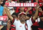 Em Brasileiro de marcas quebradas, Fla também é melhor mandante e visitante - Gilvan de Souza/ Flamengo