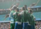 Bahia vence Sport por 2 a 0 e se distancia da zona de rebaixamento - MARCELO MALAQUIAS/FRAMEPHOTO/ESTADÃO CONTEÚDO