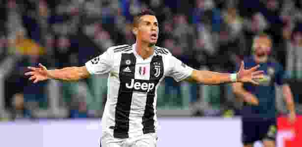 Desde que chegou à Turim, Cristiano Ronaldo atuou em 22 partidas e marcou 12 gols - REUTERS/Massimo Pinca