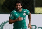 Ricardo Goulart vai a campo pela primeira vez após assinar com o Palmeiras