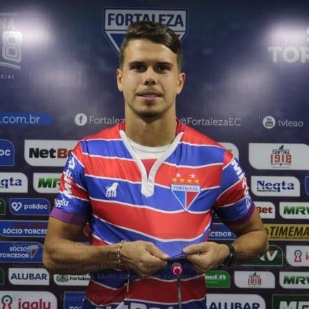 Leonardo Moreira / Fortaleza EC