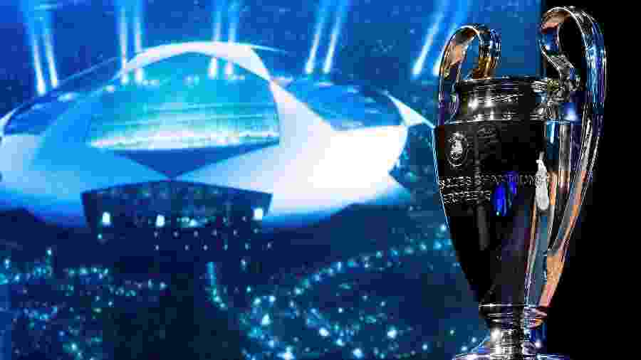 A Liga dos Campeões voltará a ser disputada nesta semana - Harold Cunningham/Getty Images