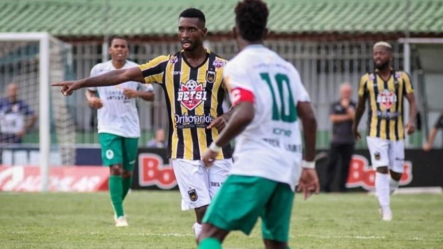 Boavista e Volta Redonda se enfrentam em semifinal da Taça Guanabara - André Luis Moreira/Volta Redonda FC
