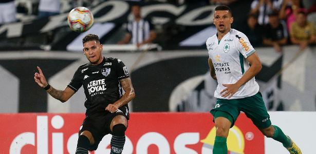 Botafogo x Boavista: onde assistir, horário, escalações e arbitragem