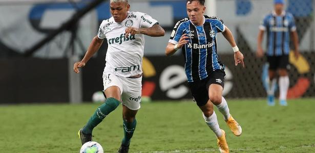 Palmeiras   Veron treina à parte e é dúvida para final da Copa do Brasil