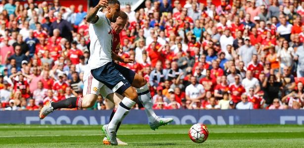 Kyle Walker é o novo alvo do Manchester City