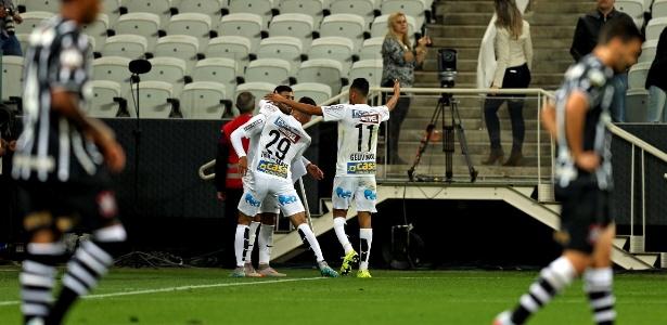 Santos já definiu a programação para as quartas de final da Libertadores