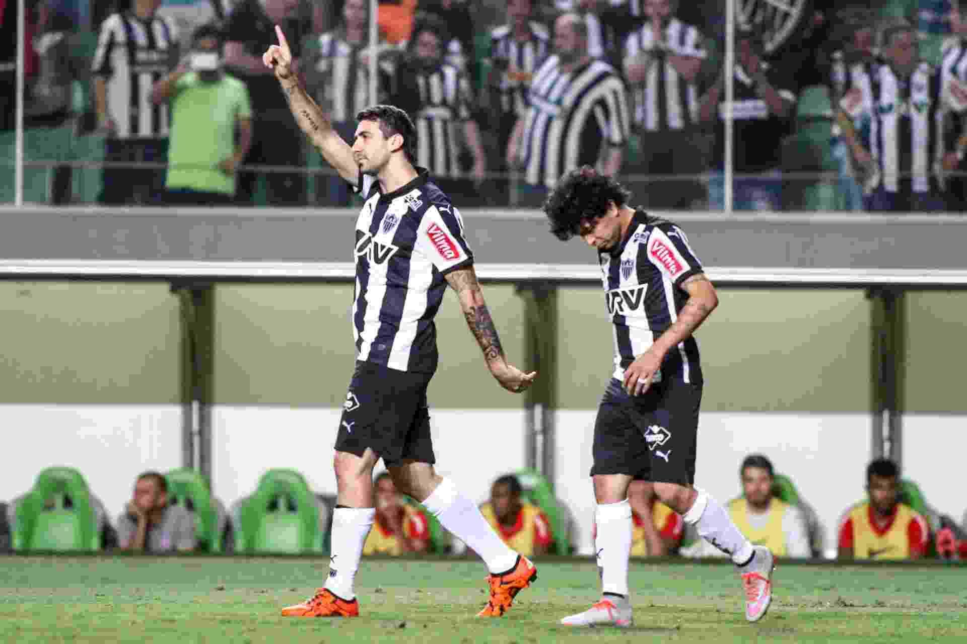 Veja imagens das partidas desta quarta-feira (14) pelo Campeonato Brasileiro 1c46bda311a05