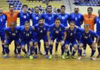 Exportador, Brasil turbina ex-repúblicas soviéticas no Mundial de Futsal - Reprodução