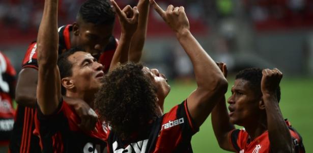 Flamengo voltará a atuar em Brasília