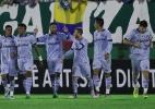 Com golaço do meio de campo, Grêmio faz 6 na Chape e mantém caça ao líder - MARCIO CUNHA/ESTADÃO CONTEÚDO