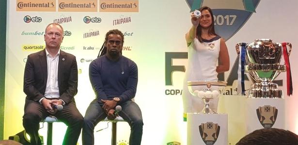 Treinador e atual gerente de futebol têm chances remotas de permanecerem no Cruzeiro