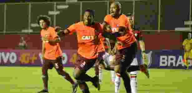 Atlético-PR - MARCELO MALAQUIAS/FRAMEPHOTO/FRAMEPHOTO/ESTADÃO CONTEÚDO - MARCELO MALAQUIAS/FRAMEPHOTO/FRAMEPHOTO/ESTADÃO CONTEÚDO