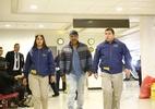 Convidado para apresentar prêmio, Tyson é deportado do Chile - Divugação/PDI Chile