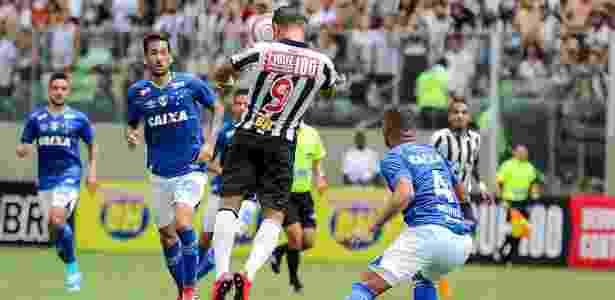 c12b86dada Rusgas anularam acordo de Cruzeiro e Galo por estádio dividido em ...