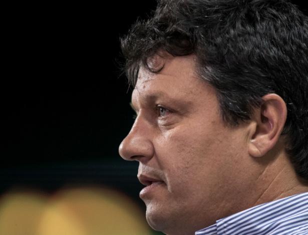 """Adilson Batista, o """"Capitão América"""": resgate para a elite dos técnicos brasileiros - Pedro Vale/AGIF"""