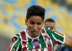 Marcelo usa jogo contra Sport como laboratório para Sul-Americana no Flu - Thiago Ribeiro/AGIF