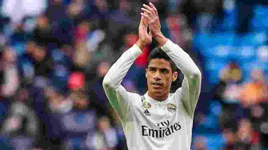 Prioridade do zagueiro é renovar seu contrato com o gigante espanhol, mas considera opção de jogar na Inglaterra - Quality Sport Images/Getty Images