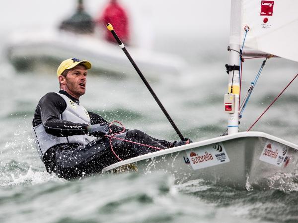Pedro Martinez/Sailing Energy/World Sailing